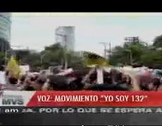 Gritos De La MarchaYoSoy132