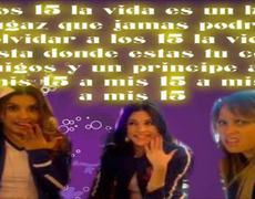 Tema de Miss XV Con Letra