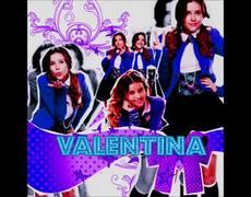 Valentina Vete al Diablo Miss XV