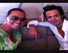 La hija de Carlos Romero Deschamps se da una espléndida vida de lujo