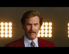 Anchorman 2 Official Movie Teaser 2013 HD