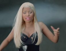 Nicki Minaj Right By My Side Explicit ft Chris Brown Official Music Video HD