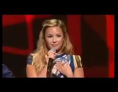 The X Factor Debut USA 2012 Britney Spears Demi Lovato Make