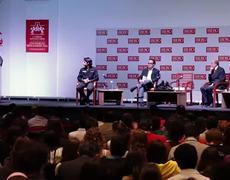 Enrique Peña Nieto lanza video para contrarrestar abucheos en la Universidad Ibero