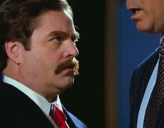 The Campaign Official Trailer 1 Will Ferrell Zach Galifianakis Political Comedy