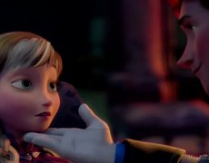 Fifty Shades of Frozen Official Parody Trailer