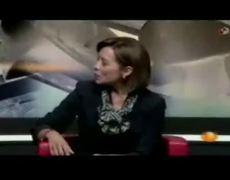 Participación de Josefina Vázquez Mota en Tercer Grado