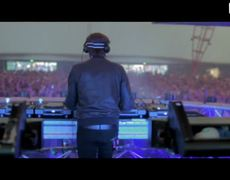 Martin Solveig The Night Out Madeon Remix Official Music Video HD