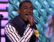 American Idol Season 11 Joshua Ledet performs Aint Too Proud Too Beg Top 5