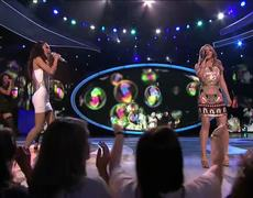 American Idol Season 11 Hollie Jessica Skylar performs Higher and Higher Top 5