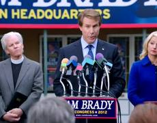 The Campaign Political Ad Official Movie Trailer 2012 HD Will Ferrell and Zach Galifianakis
