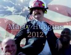 The Campaign Marty Huggins Election Promo Official Movie Trailer 2012 HD Will Ferrell Zach Galifianakis