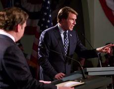 The Campaign Cam Brady Election Promo Official Movie Trailer 2012 HD Will Ferrell Zach Galifianakis