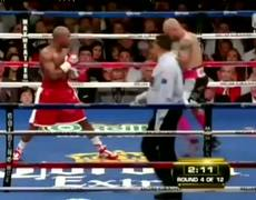 Floyd Mayweather Vs Miguel Cotto Highlights Sport 5052012