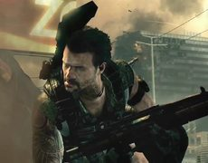 Call of Duty Black Ops 2 Official Trailer 2012 HD