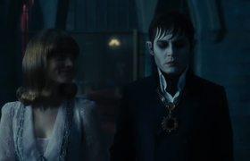 Dark Shadows Official Movie Clip People I Love 2012 Hd Johnny Depp Tim Burton