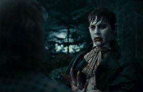 Dark Shadows Official Movie Clip Look Into My Eyes 2012 Hd Johnny Depp Tim Burton