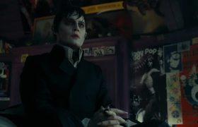 Dark Shadows Official Movie Clip Too Weird 2012 Hd Johnny Depp Tim Burton