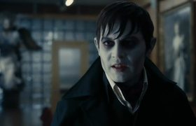 Dark Shadows Official Movie Clip Counterproposal 2012 Hd Johnny Depp Tim Burton