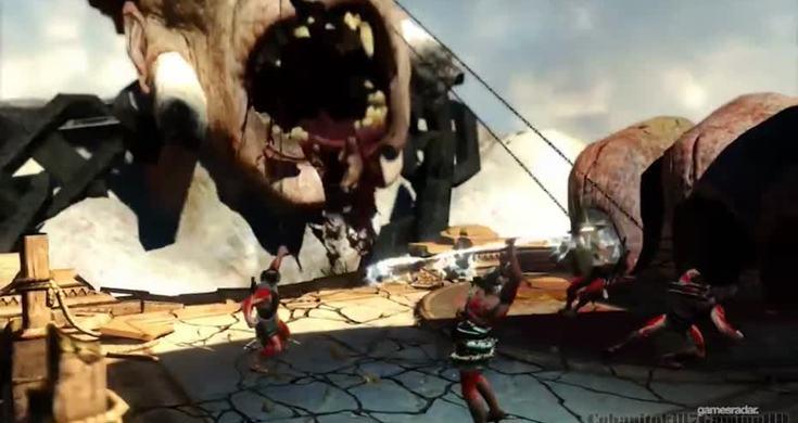 War Ascension Multiplayer Beta Preview – Desenhos Para Colorir