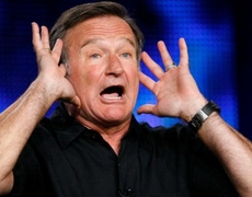 Robin Williams would have been hanged without leaving a farewell note