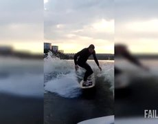 Water Sports FAILs Compilation
