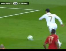Real Madrid vs Bayern Munich amazing Ronaldo double goal in 10 minutes
