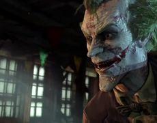 Batman Arkham City Trailer Edition