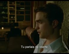 Cosmopolis Official FULL EXCLUSIVE Movie Trailer 2012 HD Robert Pattinson