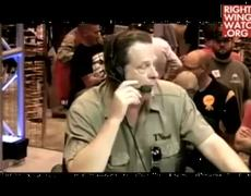 Investigated by Secret Service Ted Nugent