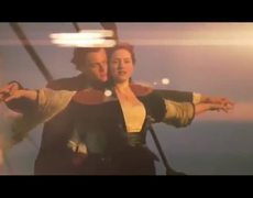 Titanic on 3D Trailer Parody 2012 HD