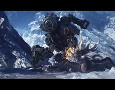 Lost Planet 3 Official VideoGame Trailer 2012 HD