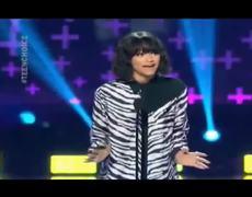2014 Teen Choice Awards Zendaya Acceptance Award Speech