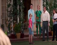 Alexander and the Terrible Horrible No Good Very Bad Day Official Movie TV SPOT 1 2014 HD Bella Thorne