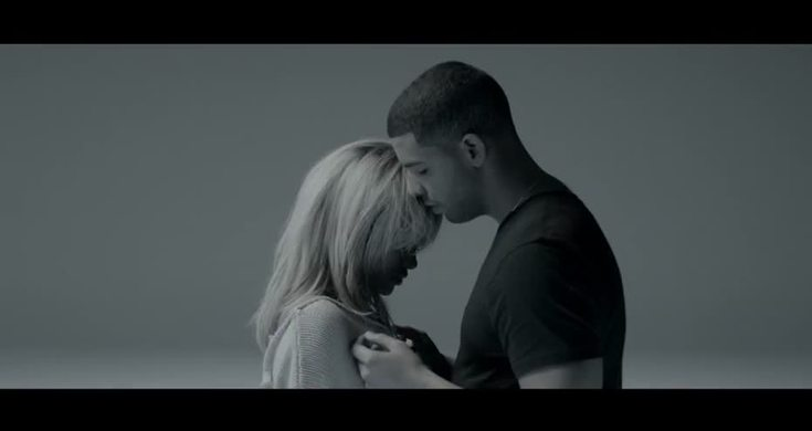 Best use of animals in a video: drake feat. Rihanna 'take care.