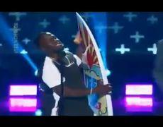 2014 Teen Choice Awards Kevin Hart Acceptance Speech