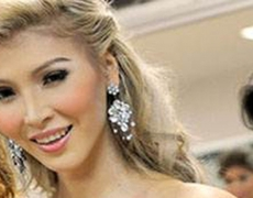 Canadian transsexual may be Miss Universe