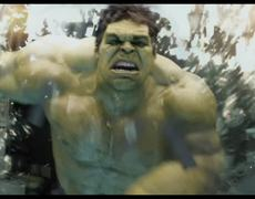 The Avengers Official TV Spot Team 2012 HD