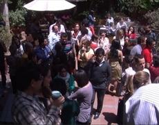 Se registra nuevo temblor en la Ciudad de México 60 grados