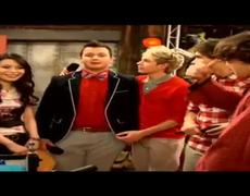 iCarly Performance One Direction Preview 2