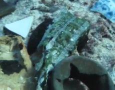 RawIndonesias Shipwrecks Bring Riches Headaches