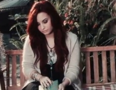 Demi Lovato Give Your Heart A Break Official Music Video