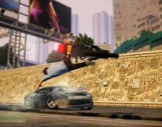 Sleeping Dogs Highlight Driving Gameplay Official Trailer 2012 HD