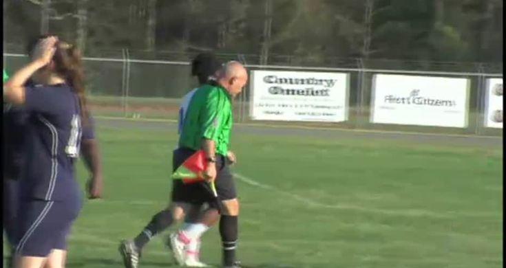 Carolina Teens Brutal Soccer Attack Original Video -4434