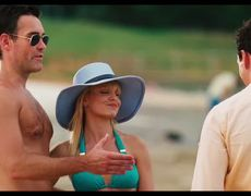 American Reunion Official Movie CLIP Exs on the Beach 2012 HD American Pie Movie