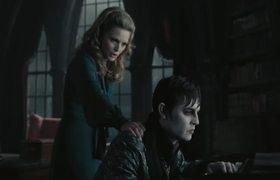 Dark Shadows Official Trailer 2012 Hd Johnny Depp Tim Burton