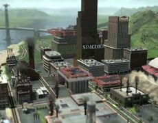 SimCity 5 Trailer Official Announcement Trailer 2012 HD