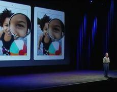 New IPad 3 With Sharper Screen 4G Apple