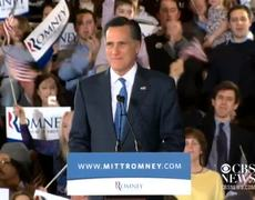 Romney Obama se ha quedado sin ideas