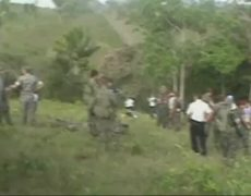 Deadly Helicopter Crash in Guatemala